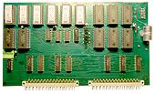 PPG Wave 2 Memory Board